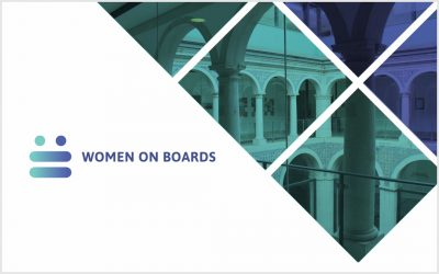 "Conferência ""Women on Boards"""