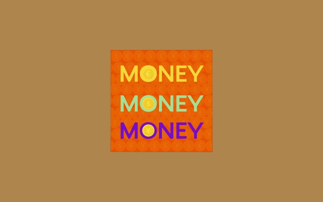Podcast Money, Money, Money: Porque persiste a desigualdade de género?
